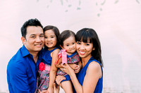 The Nguyen Family